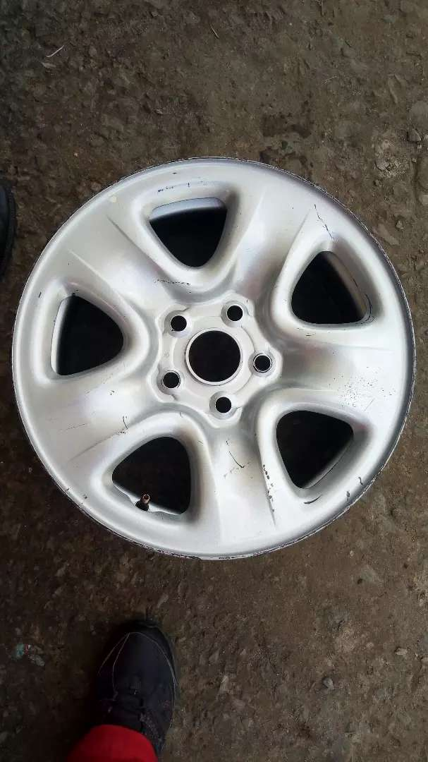 Rims Size 17 Inch Ordinary For Rav 4