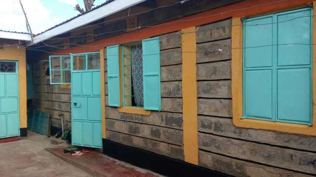 Rental house for sale in Ruiru, Toll Station. Ruiru - image 3
