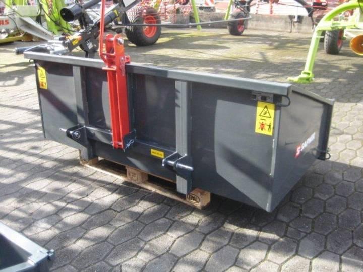 Saphir TL 200 - Transportbehälter - sofort abholbereit! - 2017