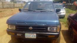 Pathfinder 1995 model in good condition.