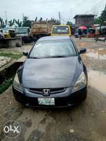 Reg Honda accord