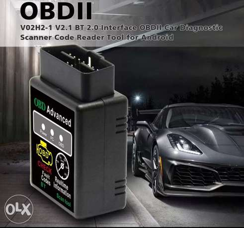 OBD2 CAN BUS Check Engine Car Auto Diagnostic Scanner Tool for Sale