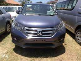 Honda crv new shape kcn