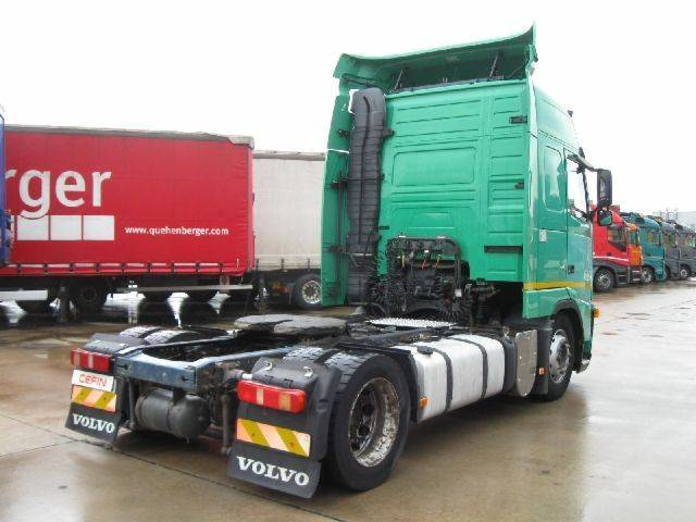 Volvo FH420 - 2007