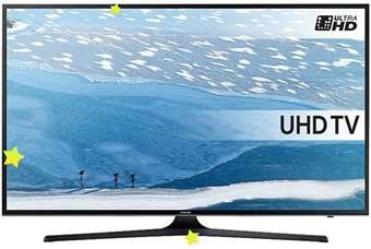 6c7e7438d Thin sleek body of the samsung 50 smart digital HD led tv - TV ...