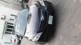 First body Toyota camry muscle V6 2008