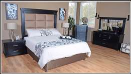 BRAND NEW! Hamilton Bedroom Suite Only R 13 999