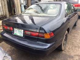 Toyota Camry tinylight up for sale Registered