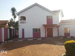 Waiyaki way house for sale