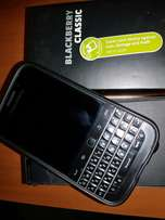 Blackberry Classic for sale.