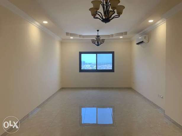 Luxury & Spacious 2 BHK flat in AlGhubrah Opposite Lulu with free GYM