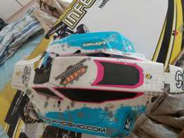 Nitro rc sell for spares