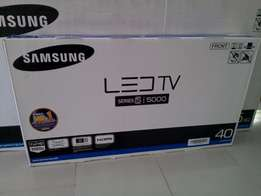 Samsung-_40inches LED Digital Tv