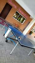 Kazu indoor table tennis board