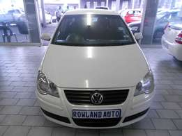 2007 Polo 1.6 for sale R70 000