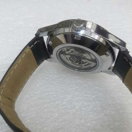 Tag Heuer and Longines Automatic leather watches Nairobi CBD - image 3