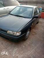 Clean Tokunbo Nissan Sunny