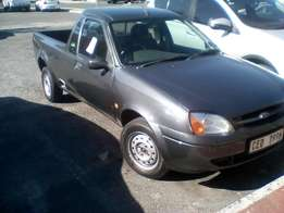 Bakkie for hire at affordable price