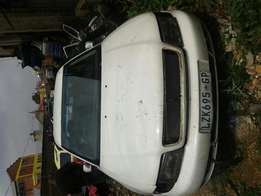 Audi A4 1,8 1998 Stripping For Spares and Body Accessories