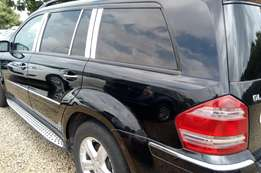 Very clean naija used Mercedes Benz Jeep up for sale