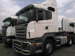 Scania trucks for sale