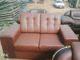 complete set of box leather sofa at an affordable price