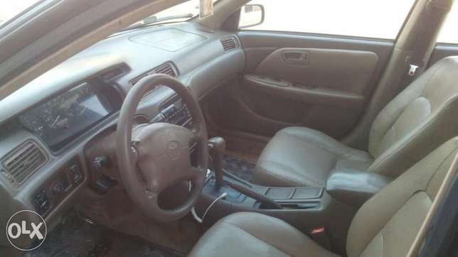 Sweet and clean Camry for urgent sale Abuja - image 6