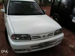 Clean and cheap Nissan primera wagon for sale