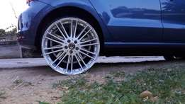 "18"" mags 5-100 for R 7000"