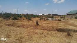 Ngoliba Plots 50x100 along Thika Garissa super highway