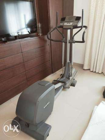 Cross Trainer (NordicTrack) for sale