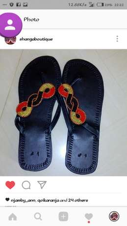 Sandals in wholesale Nyali - image 5