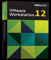 VMware Workstation Pro 12.5 + Serials Full