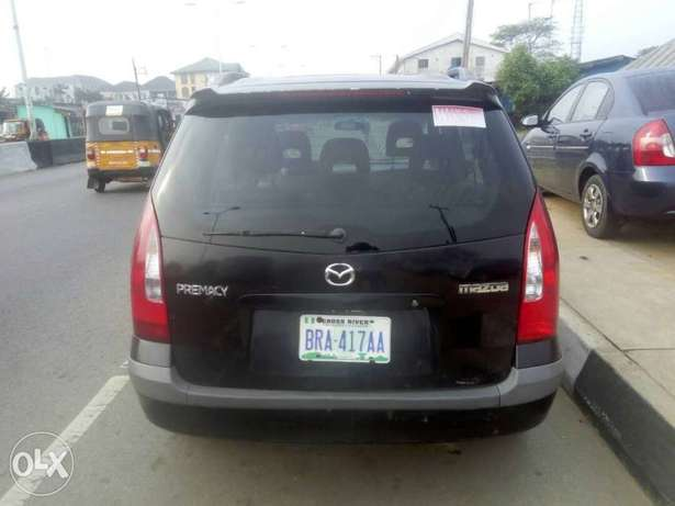 Mazda Premacy Port Harcourt - image 5