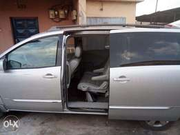 Nissan quest 2005 at 850k