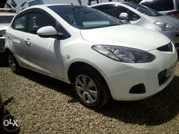 Best Price in Town!! New Mazda Demio