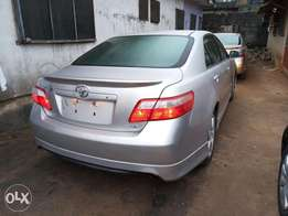 Camry sports with Bluetooth, amplifier, hands free, toks