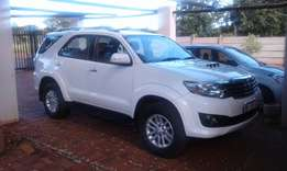 fortuner for sale