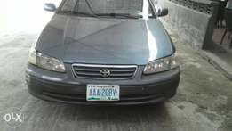 Clean regd buy and drive CAMRY envelop for sale...