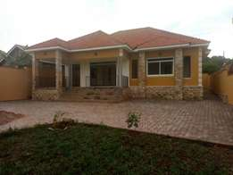 An executive house for sale near kireka