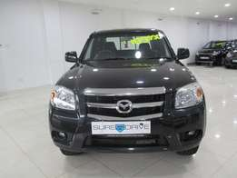 2010 mazda bt 50 3.0 4x4 for sale