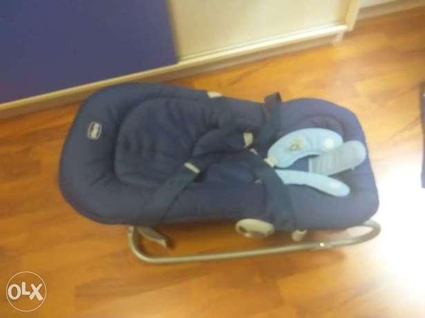 Relax seat for baby chicco