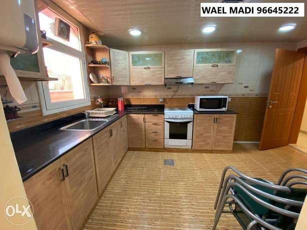 Amazing 1 Bedroom with Balcony and Partial Sea View in Mangaf المنقف -  6