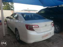 2014 camry going cool price.Neat and almost new