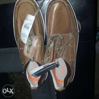 Marks and Spencer Air Flex Shoes