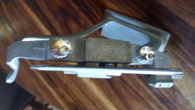 Archery NASP Bitzenburger straight jig and clamp for easy fletching Randfontein - image 2