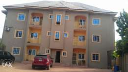 Two and three bedroom flats at Independence layout Enugu