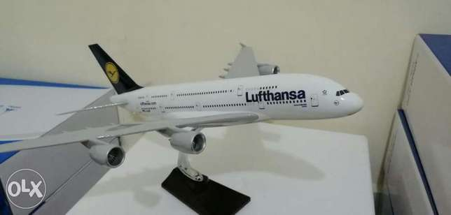 Aircraft airplane model diecast aviation boeing airbus