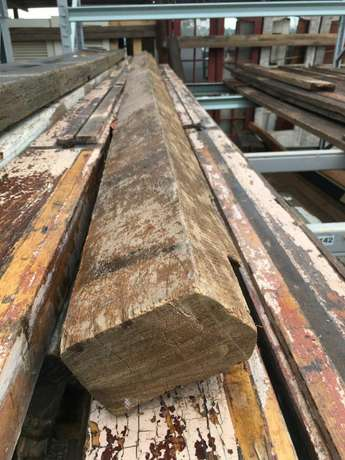 Reclaimed timber for sale St Andrews - image 2