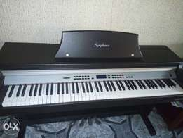 Symphonia DX-200 Samic Piano